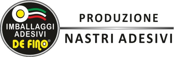 Produzione Nastro Adesivo