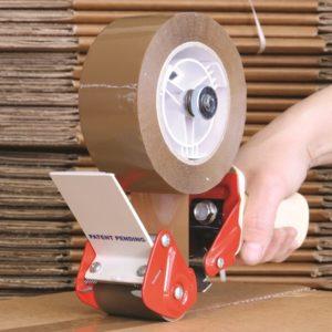 dispenser professionale per nastri adesivi