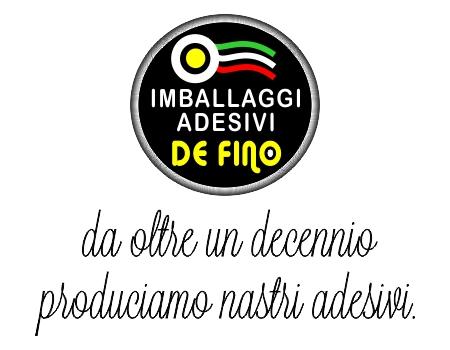 IMBALLAGGI ADESIVI DE FINO